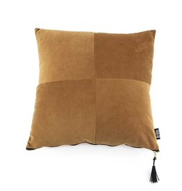 By-Boo Pillow Corduroy camel