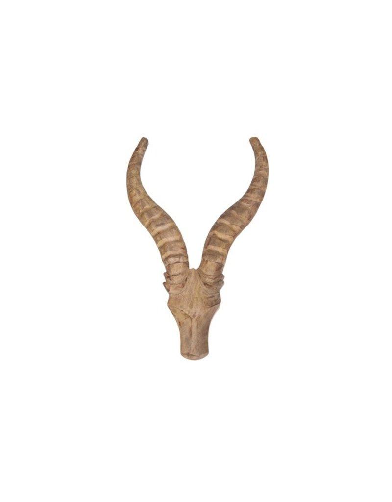 Damn Wooden antilope
