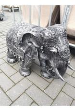 Damn Rhinoceros white - Copy - Copy