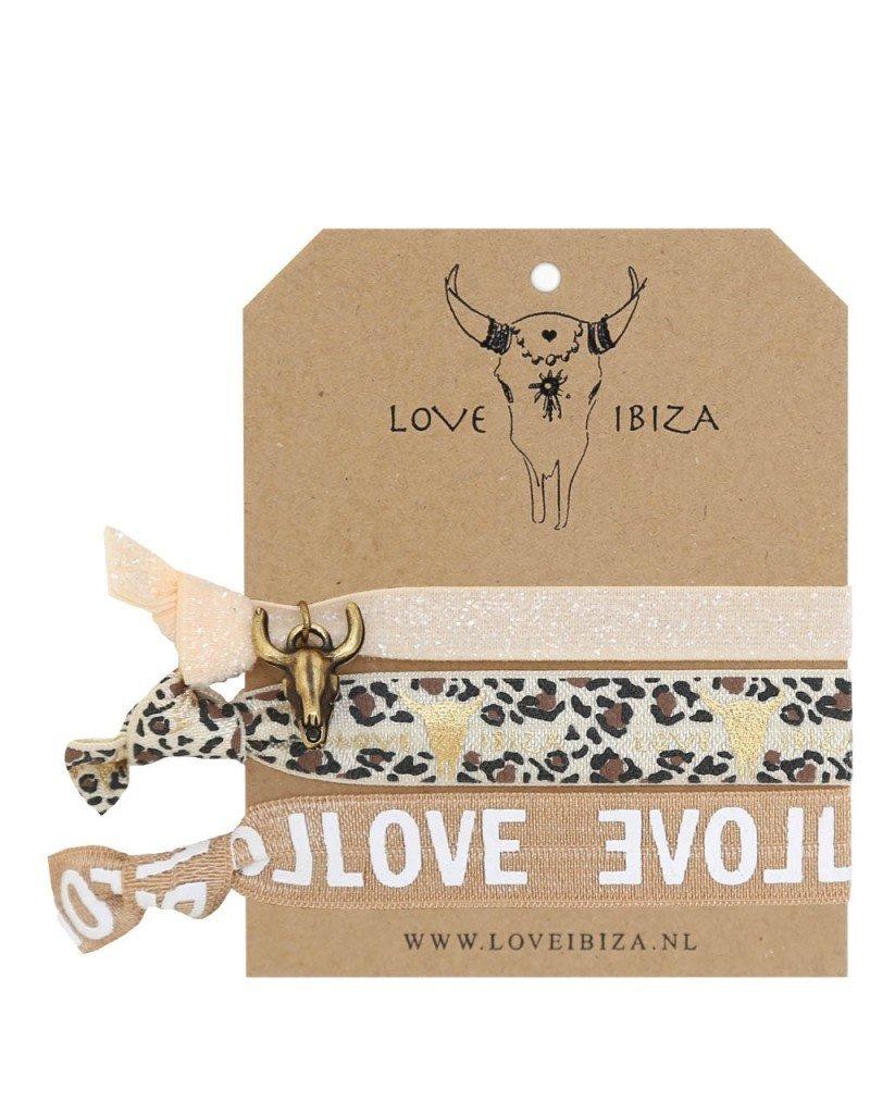 Love Ibiza Buffalo star set van 3