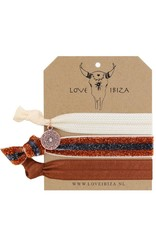 Love Ibiza Smokey copper set van 3