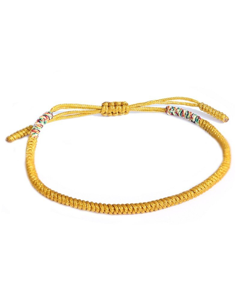 Love Ibiza Armband buddhist gold