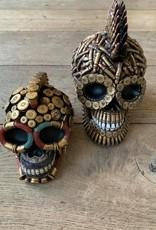 Damn Skull 40 cm white - Copy - Copy - Copy - Copy - Copy - Copy - Copy - Copy - Copy - Copy