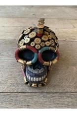 Damn Skull