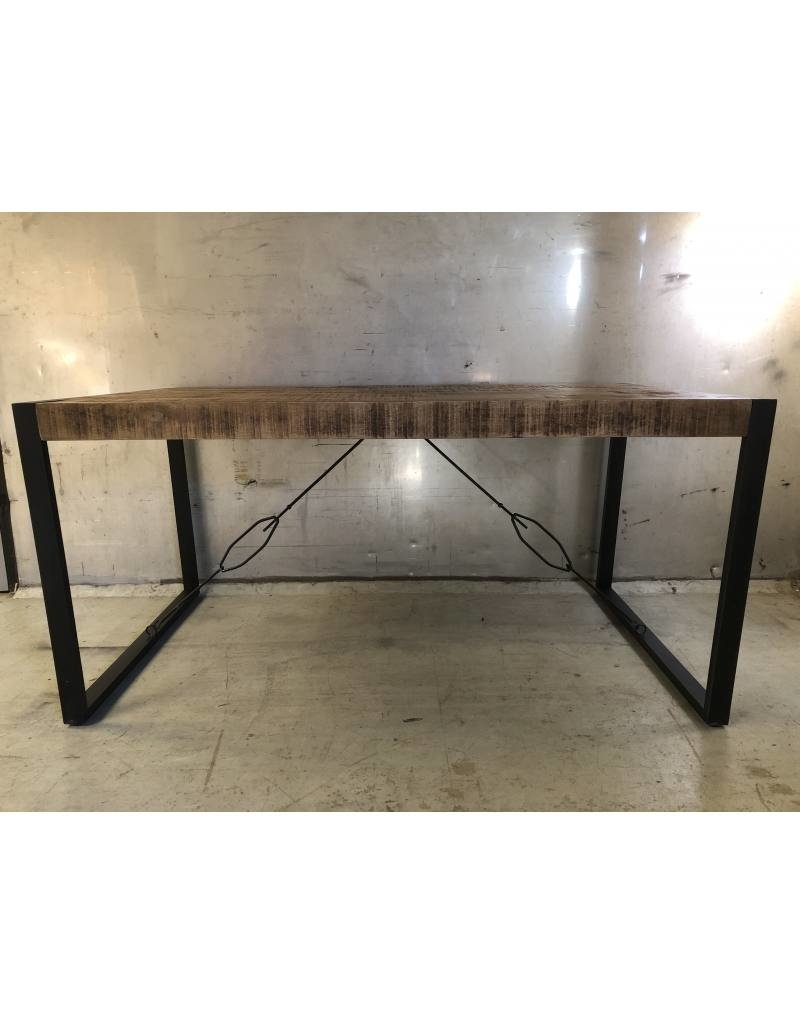 Damn Eettafel 180 - 240 cm