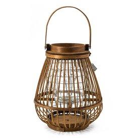 Damn Bamboo lantaarn