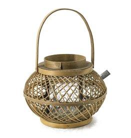 Damn Bamboo lantern large