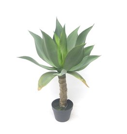 By-Boo Fake Akave plant 80 cm