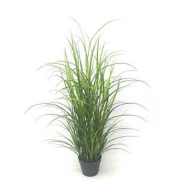 By-Boo Plant grass with pot 122cm