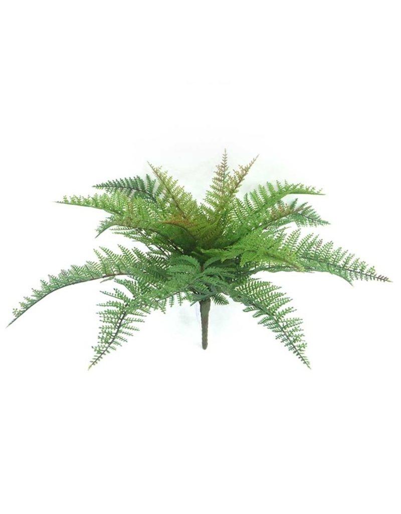 Damn Fake plant