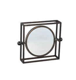 Damn Spiegel  20 cm