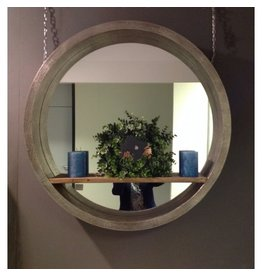 Damn Spiegel 80 cm