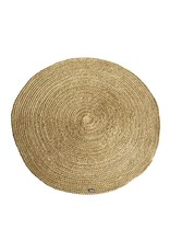 By-Boo Carpet jute round 1.20