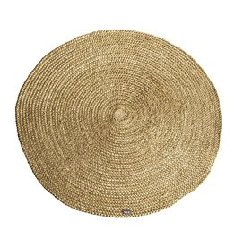 By-Boo Carpet jute round 1:20