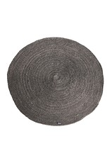 By-Boo Carpet  Jute rond 1.20 m