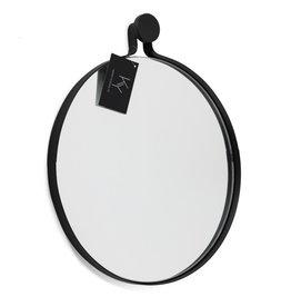 Damn Spiegel rond 60 cm