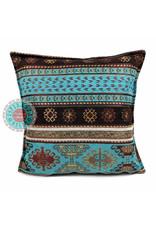 esperanza-deseo Peru kussenhoes/cushion cover ± 50 x 70