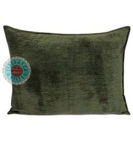 esperanza-deseo Army green kussenhoes 50 x 70