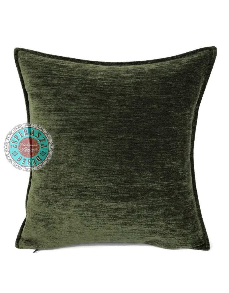 esperanza-deseo Army pillow 70 x 70 cm - Copy