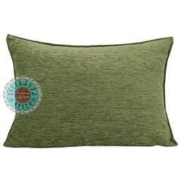 esperanza-deseo Army green pillow 50 x 70 - Copy