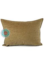 esperanza-deseo Camel gold kussenhoes/cushion cover ± 50x70cm