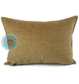 esperanza-deseo Camel gold pillow case / cushion cover ± 50x70cm