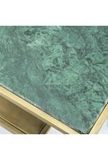 Damn Caesar corner table green