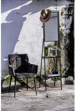 By-Boo Chair leather look black - Copy - Copy - Copy - Copy - Copy - Copy - Copy - Copy - Copy - Copy