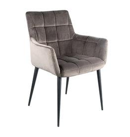 By-Boo Flair grey chair