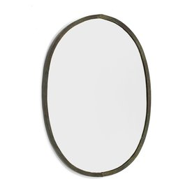 Damn Spiegel rond 50 cm