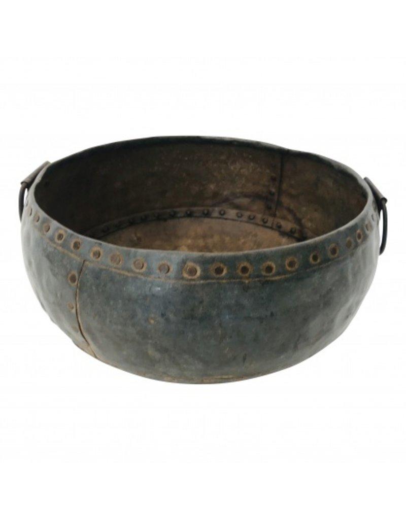 Damn Iron bowl 38 cm