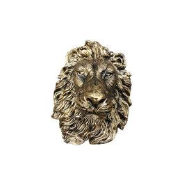 Damn Leeuwenkop brons