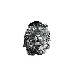 Damn Leeuwenkop zilver