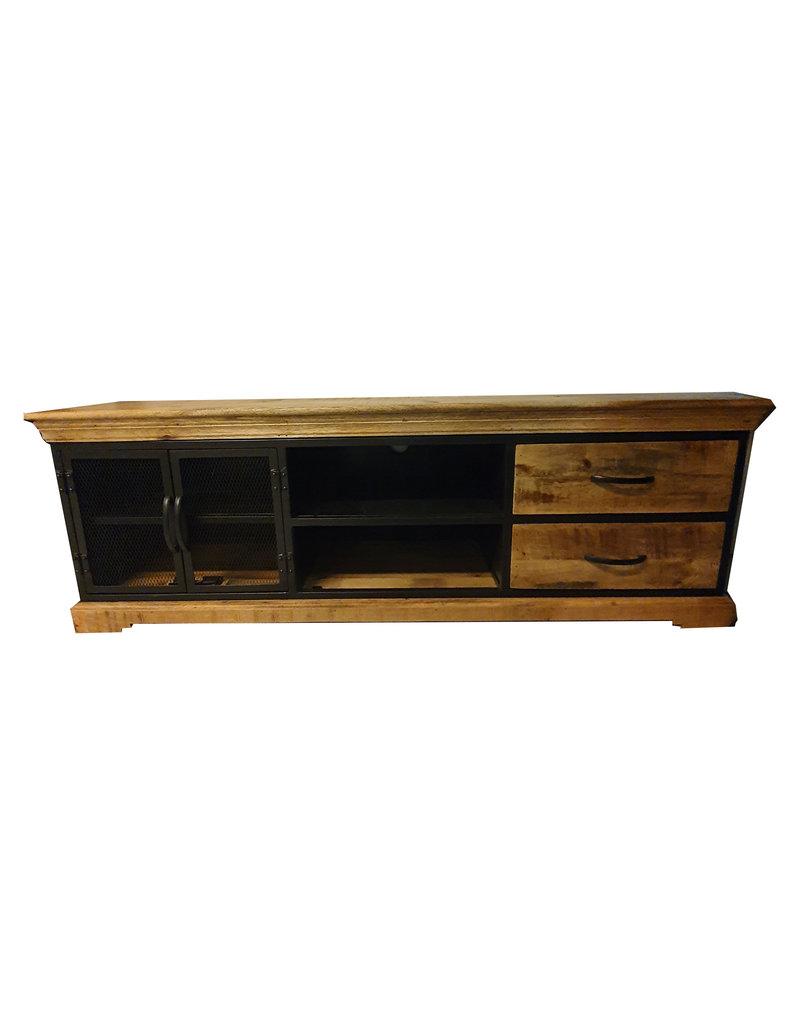 Damn TV-cabinet