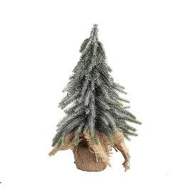 Damn Tree jute S 27 cm