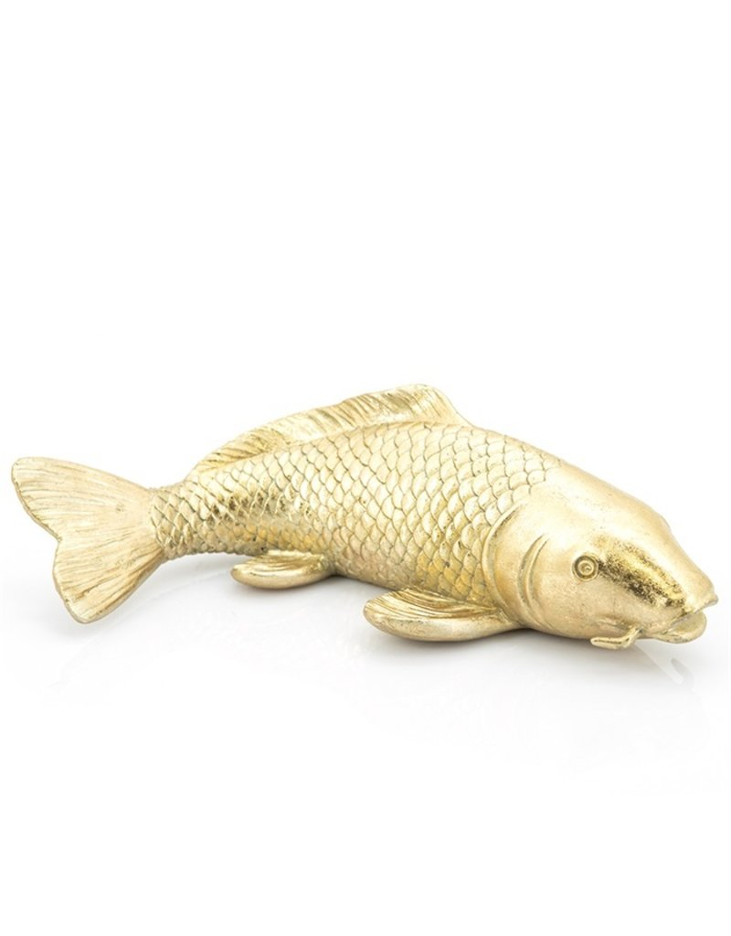 Damn Fish gold marble