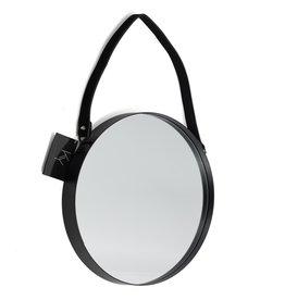 Damn Spiegel rond 40 cm x 3cm
