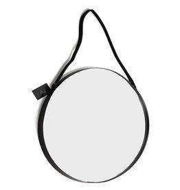 Damn Spiegel rond 60 cm x 3cm