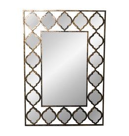 Damn Spiegel 110 cm