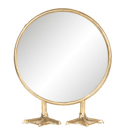 Damn Spiegel 30 cm