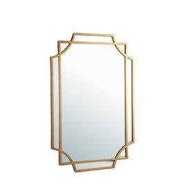 Damn Spiegel 90 cm
