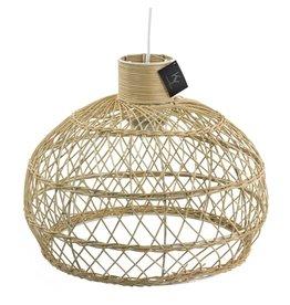 Damn Hanglamp  rotan 35 cm