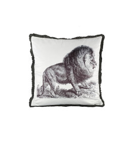 By-Boo Pillow  Genua white