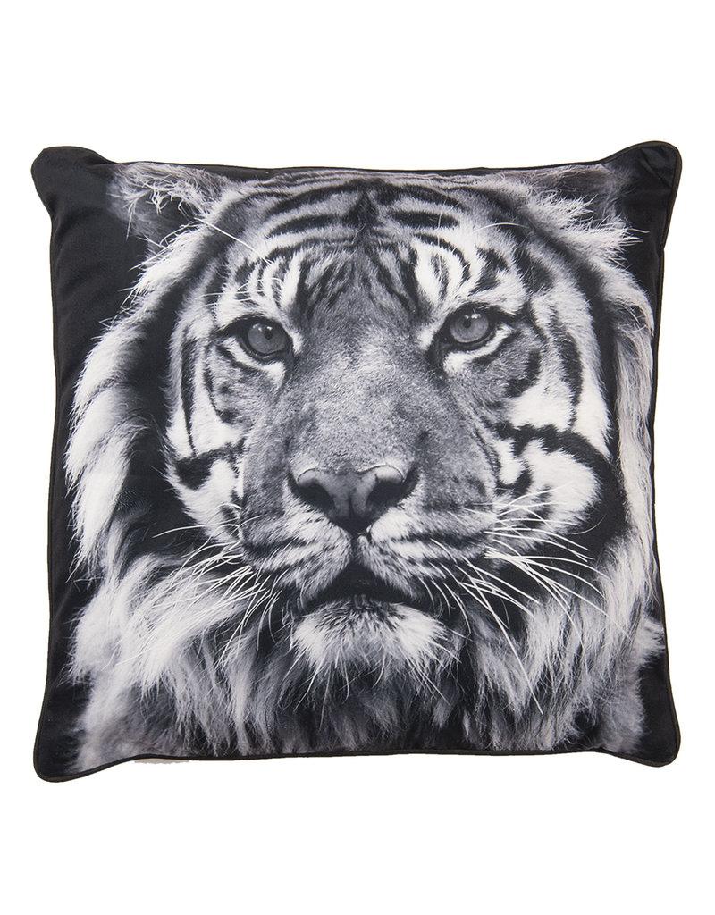 Damn Pillow Tiger