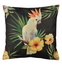 By-Boo Pillow vogel