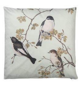 Damn Pillow birds