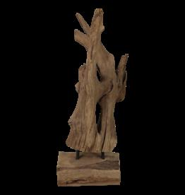 Damn Coarse piece of wood - standing - Copy - Copy