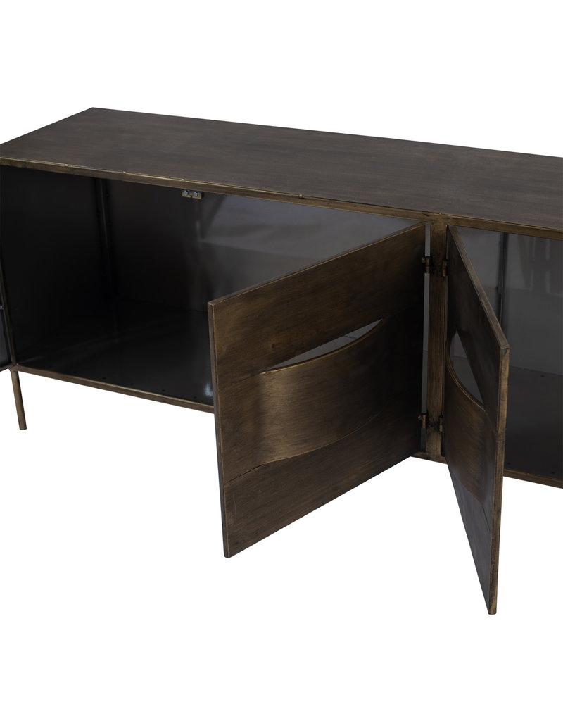 Damn TV-cabinet gold
