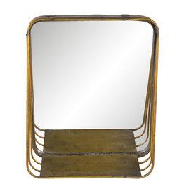 Damn Spiegel  34 cm
