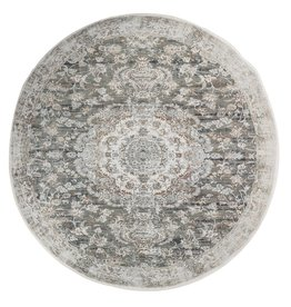 By-Boo Carpet vintage 160 x 230 cm ovaal